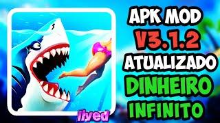 download hungry shark evolution mod apk 4.5.0