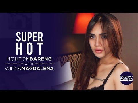 TEASER | GAK KUAT BANGET! Nonton Bareng With Widya Magdalena | Saturday Morning Show thumbnail
