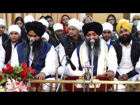 Keh Ravidas Aas Lag Jivaun By Bhai Ravinder Singh Ji, Hajuri Ragi Sri Darbar Sahib Amritsar