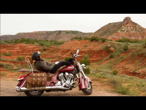 Route 66  Motorcycle Road Trip