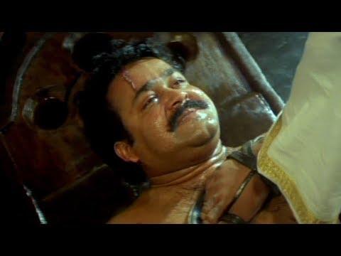 'കെടക്കടാ.. പൊളയ്ക്കാണ്ട് കെടക്ക്..!!' | Mohanlal | Nepoleon | Innocent