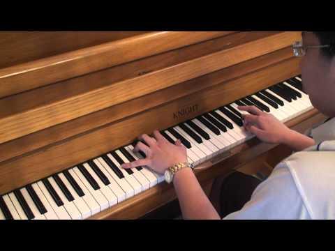Ne-Yo - One In A Million Piano by Ray Mak