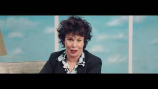 Comedian Ruby Wax on Life-changing Journeys