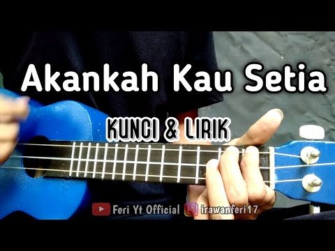 Kord Gitar Wali Maaf Aku Tak Setia | carfare.me 2019-2020