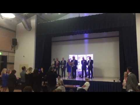 Epping Forest 2017 MP election