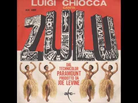 Luigi Chiocca Zulu