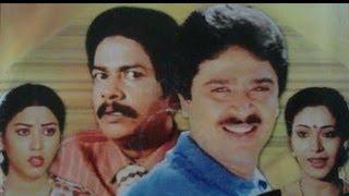 Veetla Eli Veliyila Puli - Tamil Song - S.Ve. Sekar, Roopini, Janakraj