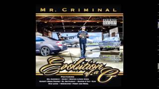 Mr.Criminal - Certified Ft. Mac Lucci