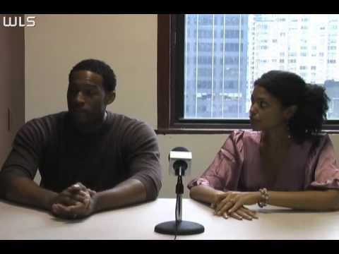 WEDLOCKED With Lawrence SaintVictor & Karla Mosley 1