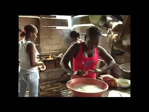 Indígenas y afrochocoanos promueven su seguridad alimentaria y nutricional