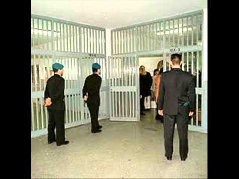 Una giornata tipo all 39 interno di un carcere youtube for Interno di una casa