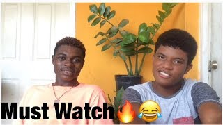WOULD YOU RATHER CHALLENGE!!!(MUST WATCH)!!!!
