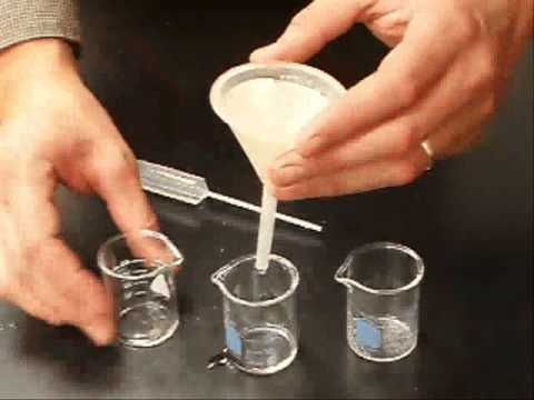 experiment 2 chemical changes Changes in matter matter can change in many ways some changes alter the appearance, while others create new and different matter in this module, students explore chemical changes and physical changes, including phase changes, of matter.