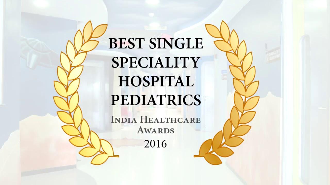 Best Women's & Children's Specialized Hospital in Hyderabad