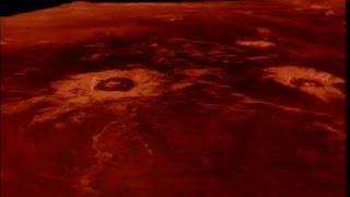 Venus close-up