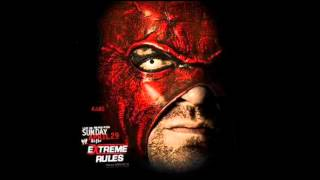 WWE Extreme Rules 2012 Oficial Theme Song Adrenaline - Shinedown