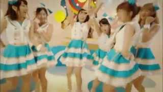 フラップガールズスクール 2nd シングル 「面舵イッパイ!」 2014年8月5...
