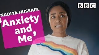 Nadiya Hussain faces anxieties head on - BBC