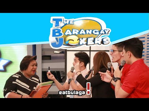 Barangay Jokers | April 25, 2018