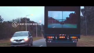 Samsung Safety Truck English Version HD