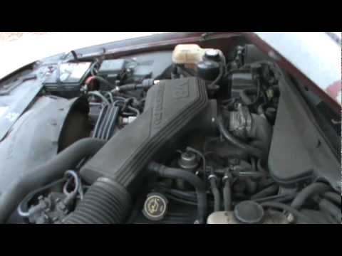 1994 Ford 4.6L Engine for Sale-Lincoln Town Car-156K Miles ...