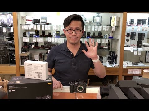 Panasonic GH5s: There is more to life than Body Image Stabilization…
