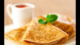 Рецепт: самые вкусные БЛИНЫ НА МОЛОКЕ
