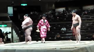 謙豊 勝ち 平成27年大相撲五月場所 2015-05-10