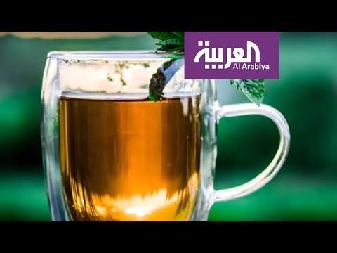 الاتحاد الأوروبي يحذر من المكملات الغذائية التي تحتوي على الشاي الأخضر  - نشر قبل 10 ساعة