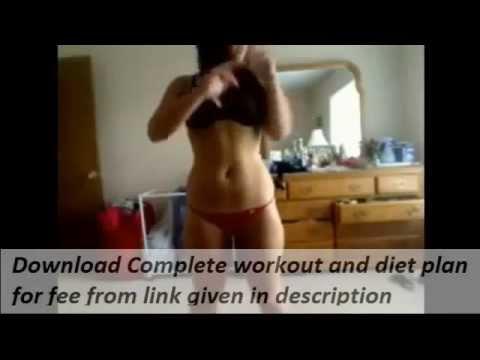 jak szybko schudnąć ćwiczenia youtube