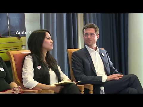 YESZINA - Conférence de presse du 05.12.2018 - ARAB:24
