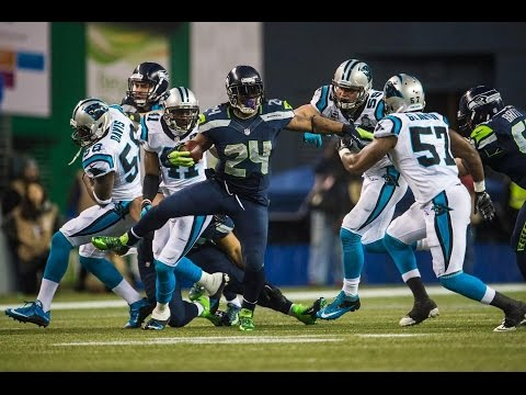 seahawks vs panthers full game ncaa vs nfl