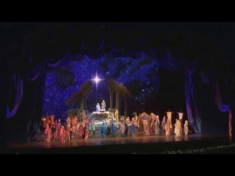 Mừng kỷ niệm Chúa Giáng Sinh/ nhạc nền: Hang Belem - hòa tấu