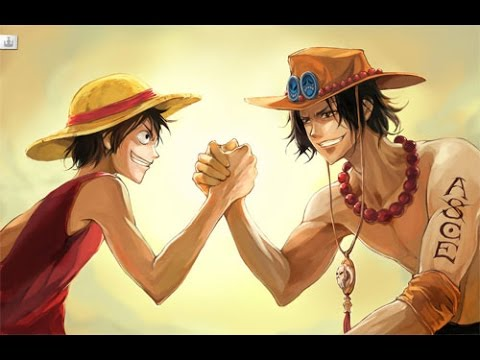 ace and luffy meet in alabasta episode interactive