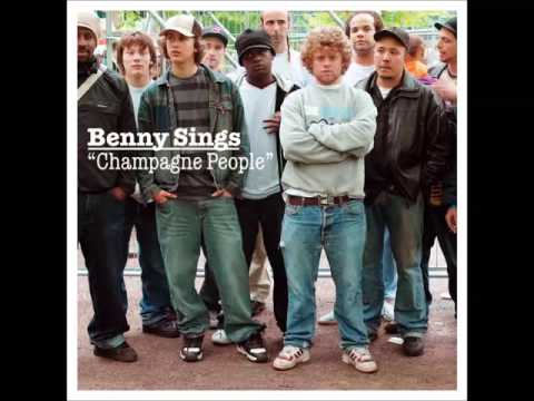Benny Sings - Twist You Around