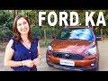 Ford Ka FreeStyle 2019 1.5 Automático com Giu Brandão em Detalhes