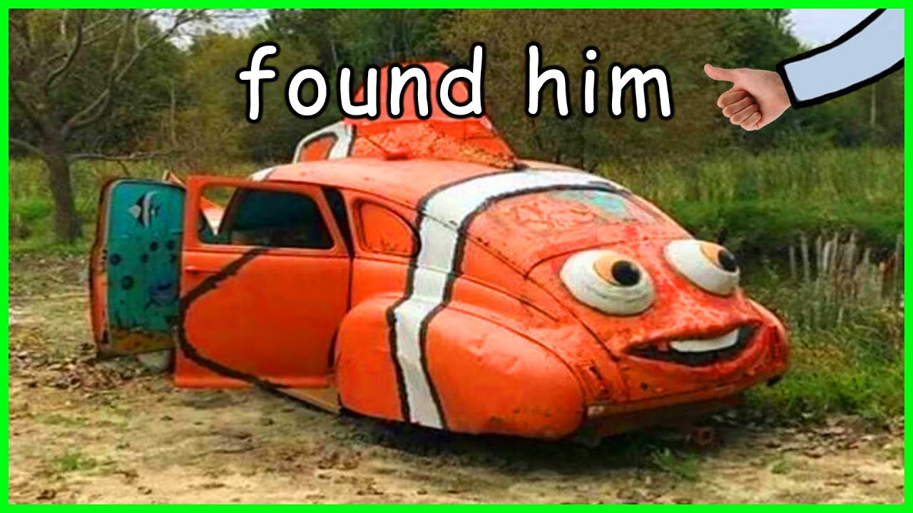 Download Finding Nemo explained by an idiot