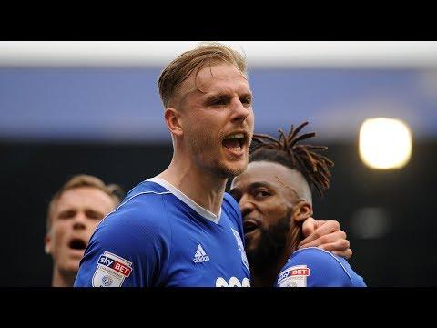 Birmingham City 2-1 Sheffield United | Highlights