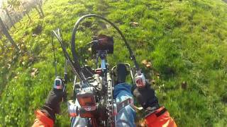 Stricker Handbike Puma - 2