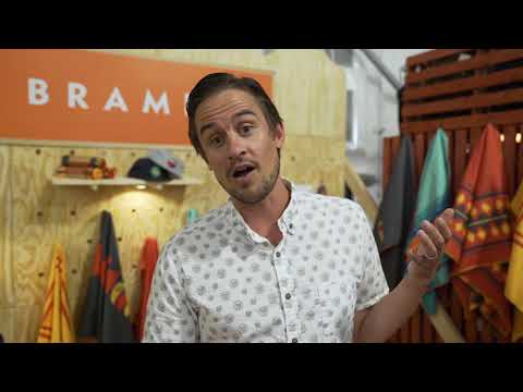 Small Brands From Outdoor Retailer