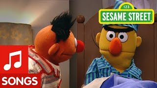 Sesame Street: The Sleep Song! with Bert and Ernie