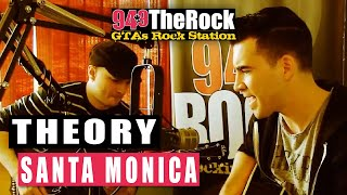 Theory - Santa Monica (Acoustic)