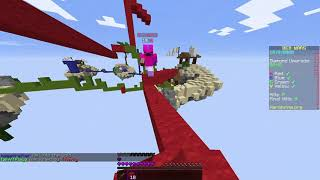 BEDWARS || But i got very epic fails XD
