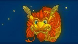 Английский язык для малышей - Мяу-Мяу - Китайский новый год 3 (Chinese New Year 3) - английский(В этой серии обучающего мультфильма малыши вместе с собакой Додо и его подружкой Мяу-Мяу отмечают китайски..., 2016-08-24T07:48:38.000Z)