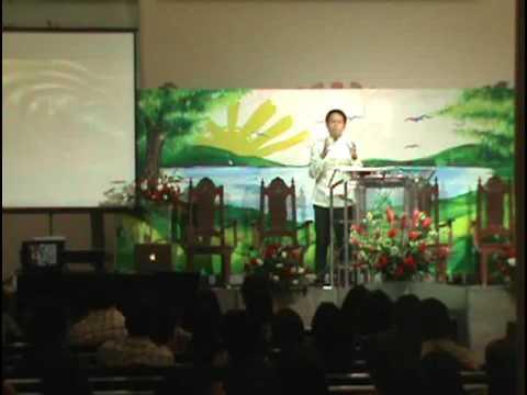 Manila Central Adventist Church Sabbath Sermon June 11 2016