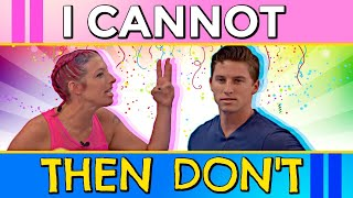 Top 5 Unintentionally Funny Moments on Big Brother