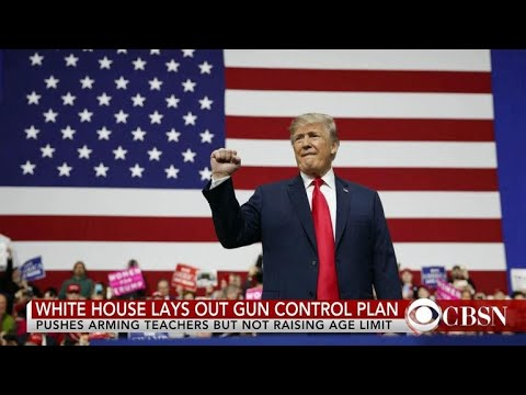 White House response to gun control, North Korea and the Pa. special election
