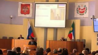 Депутат Михаил Саражаков: Экономика Хакасии ухудшается