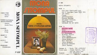 Mona Sitompul Yopie Item And His Combo Tak Kan Terulang Lagi