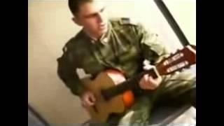 Армейские песни,дембельские под гитару   В военкомате случай был,классная песня!!!!!